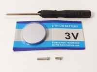 IP54 Battery Replacement Pkg