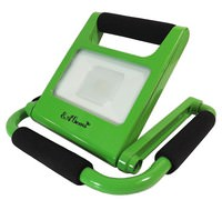 LED Work Light Green