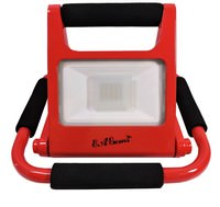 LED Work Light Red