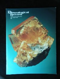 Mineralogical Record